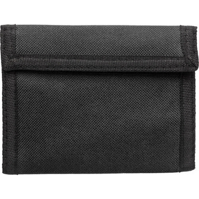 Picture of Polyester (190T600D) wallet