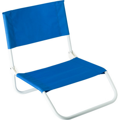 Picture of PVC (600D) foldable beach chair