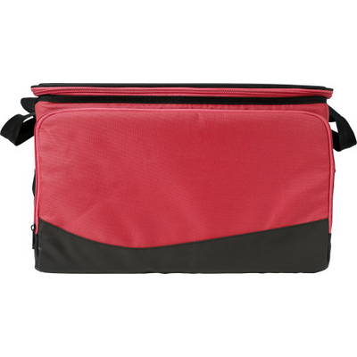Picture of Polyester cooler bag