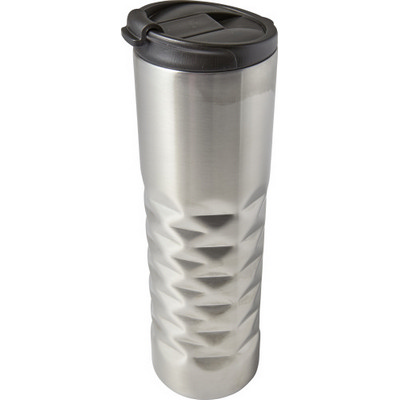 Picture of Stainless steel thermos mug (460ml)