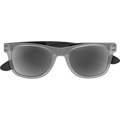 Picture of Plastic sunglasses with UV400protection
