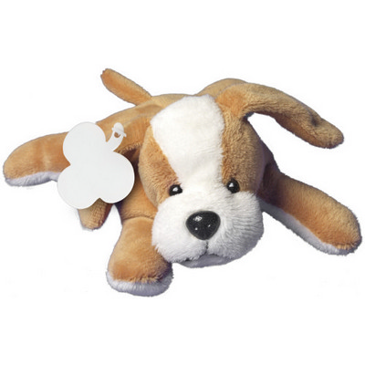 Picture of Dog soft toy
