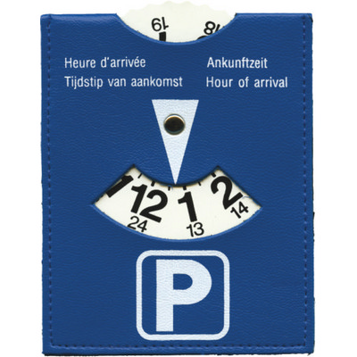 Picture of Parking disc