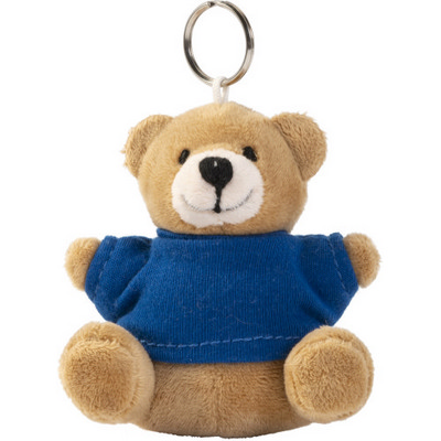 Picture of Teddy bear key ring