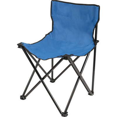 Picture of Polyester (600D) foldable beach chair