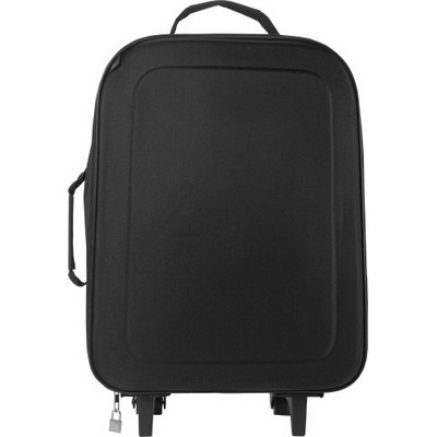 Picture of Foldable travel trolleyluggage