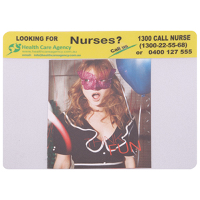 Picture of Lift Top Mouse Pad