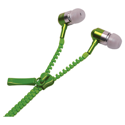 Picture of Telmon Zippered Earphones
