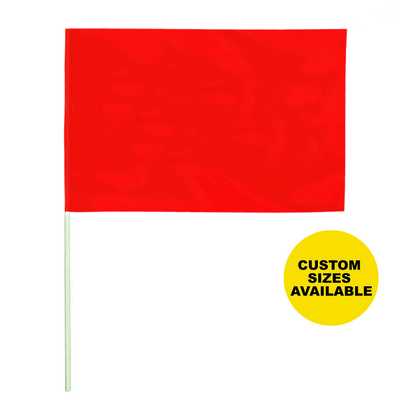 Picture of PVC Hand Wave Flag