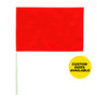 Polyester Hand Wave Flag