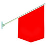 Shop Front Flag 600mm x 400mm