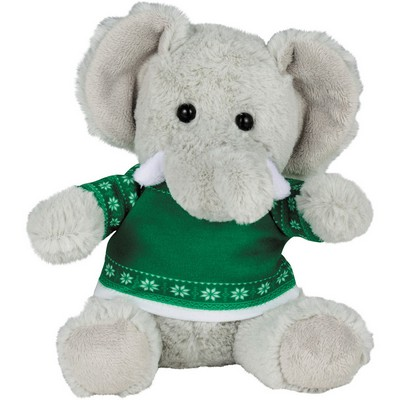 Picture of Ugly Sweater 6   Elephant