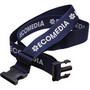 Destination Luggage Strap