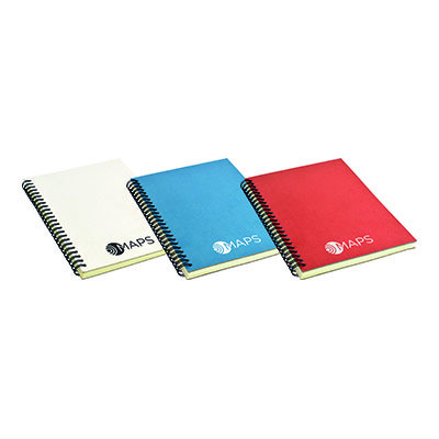 Picture of Calypso A5 Notebook