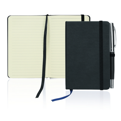 Picture of Notebook Journal A6 Executive