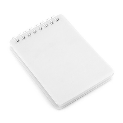 Picture of Notepad A7 Spiral Bound