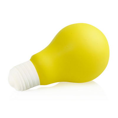 Picture of Stress Shape Light Bulb