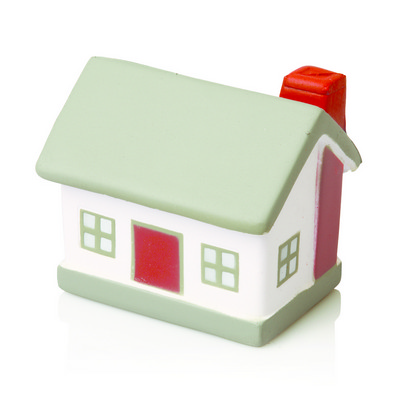 Picture of Stress Shape House