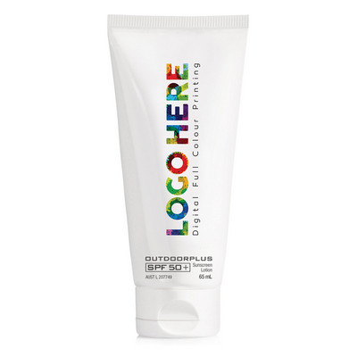 Picture of Sunscreen SPF 50+ Australian 65ml