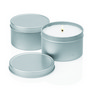 Candle Soy Wax Travel