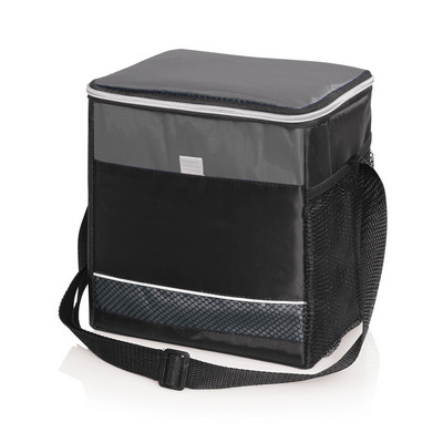 Picture of Cooler Bag 9L 6 Bottle 12 Can