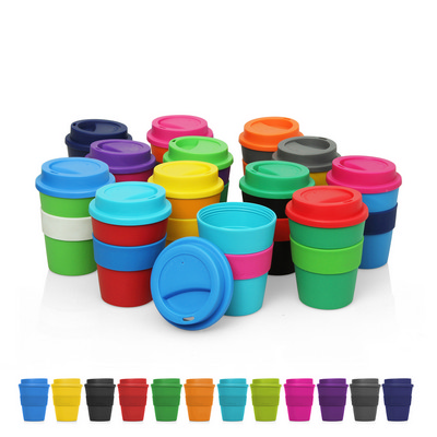 Picture of Eco Coffee Cup Plastic Cup2Go 356ml
