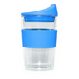 Eco Coffee Cup Glass Double Wall Cup2Go