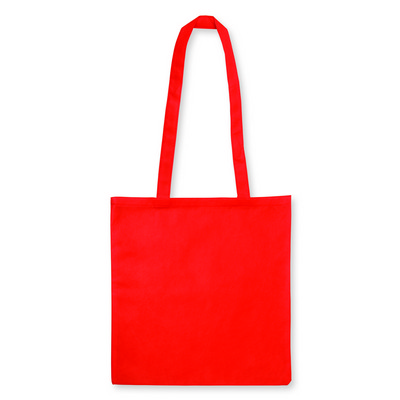 Picture of Bag Non Woven with V Gusset