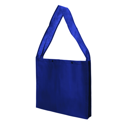 Picture of Bag Non Woven Sling with Press Studs and
