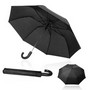 Umbrella 90cm Auto Shelta Mens