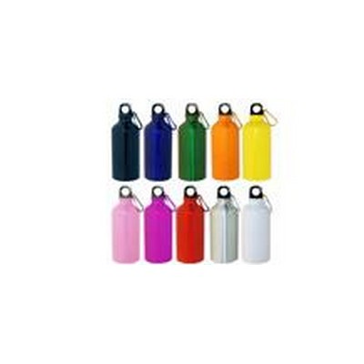 Picture of 500ml Aluminium Water Bottle