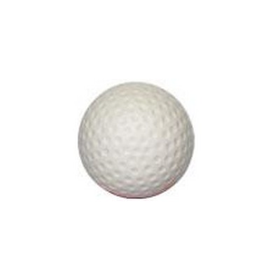 Picture of Golf Ball White