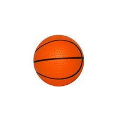 Picture of Stress Basket Ball Orange