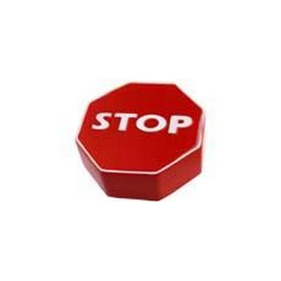 Picture of Stress Stop Sign