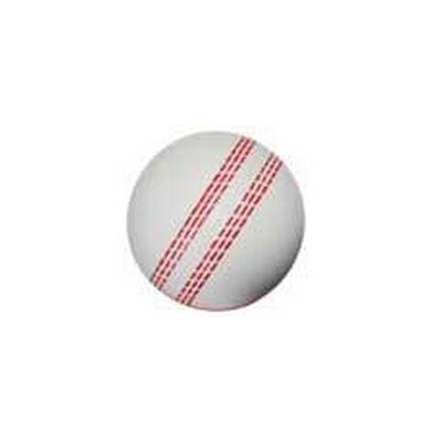 Picture of Stress Cricket Ball White