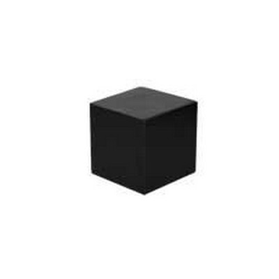 Picture of Stress Cubic Black