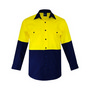 Breezy Hi Vis Shirt