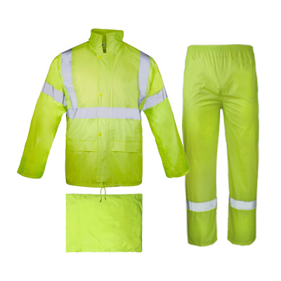 Picture of Rain Jacket & Pant set
