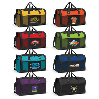 Picture of Quest Duffle Bag