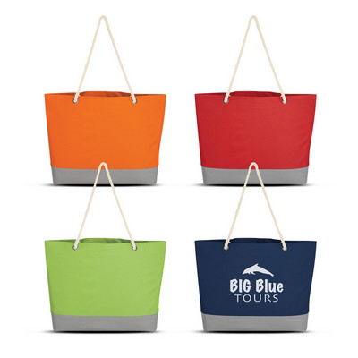 Picture of Boca Rope Handle Tote Bag