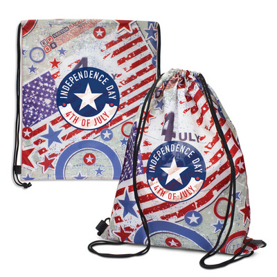 Picture of Tacoma Drawstring Backpack