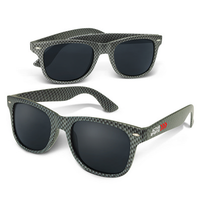 Picture of Malibu Premium Sunglasses - Carbon Fibre