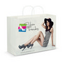 Extra Large Paper Carry Bag - Full Colour