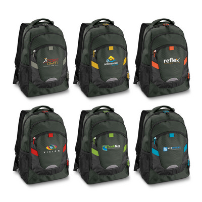 Picture of Summit Backpack