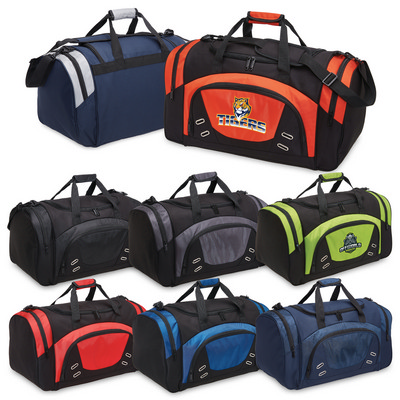 Picture of Force Sports Bag