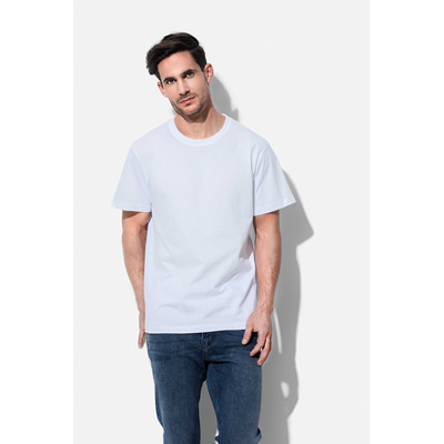 Picture of Mens Heavyweight Comfort-T Crew Neck