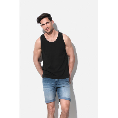 Picture of Mens Classic Tank Top