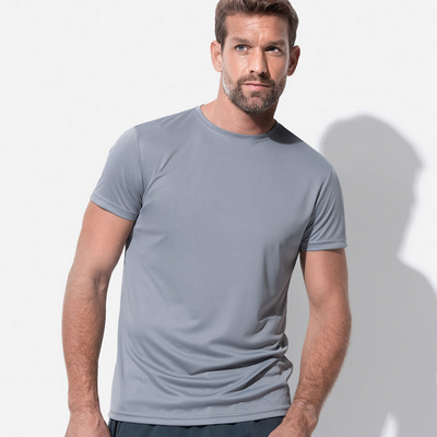 Picture of Mens Active Sports-T