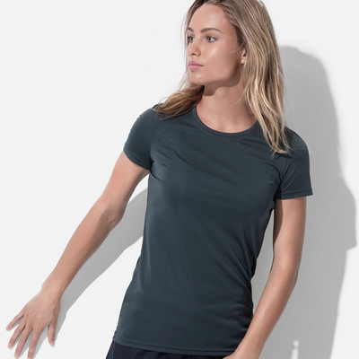 Picture of Womens Active Sports-T