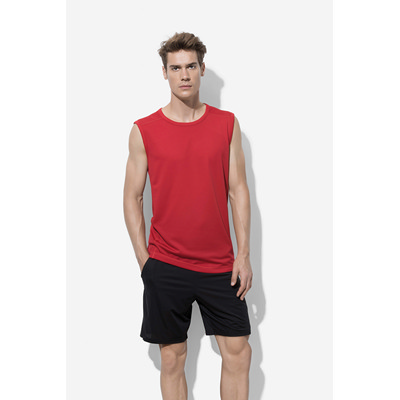 Picture of Mens Active 140 Sleeveless